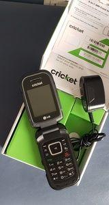 Phone Cricket